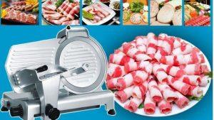 Máy cắt thịt đông lạnh - Hotline đtặ hàng: 0987.940.752