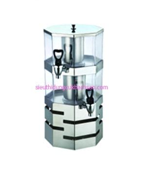 Bình đựng nước trái cây 2 ngăn - TPBN002