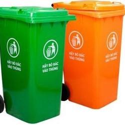 Thùng rác công cộng - Hotline đặt hàng: 0987.940.752