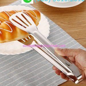 Kẹp gắp thức ăn thực phẩm