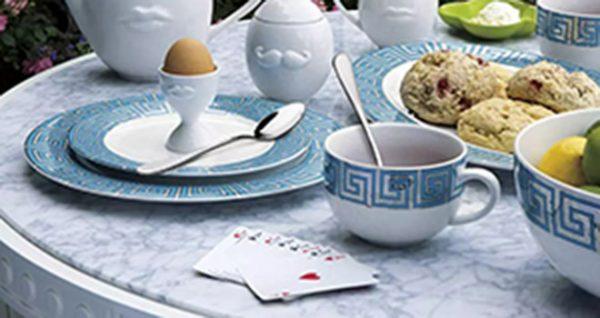 Muỗng uống trà Tín Phát