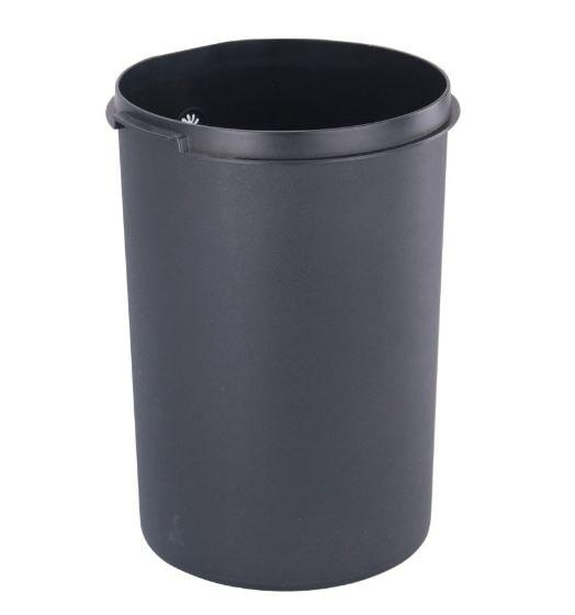 Thùng rác inox đạp chân TP692115B