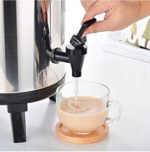 Bình ủ trà sữa 10 lít