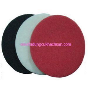 Pad Chà Sàn Màu Trắng TPHM015