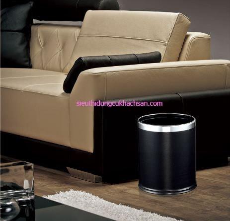 Thùng rác chuyên dùng trong phòng ngủ khách sạn -TP695068 1-min