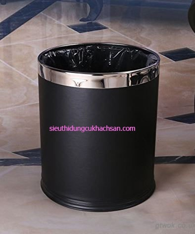 Thùng rác trong phòng ngủ khách sạn Tín Phát-TP695069 1-min