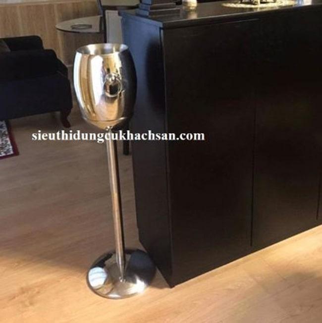 Chân đế xô ướp rượu vang STHM044