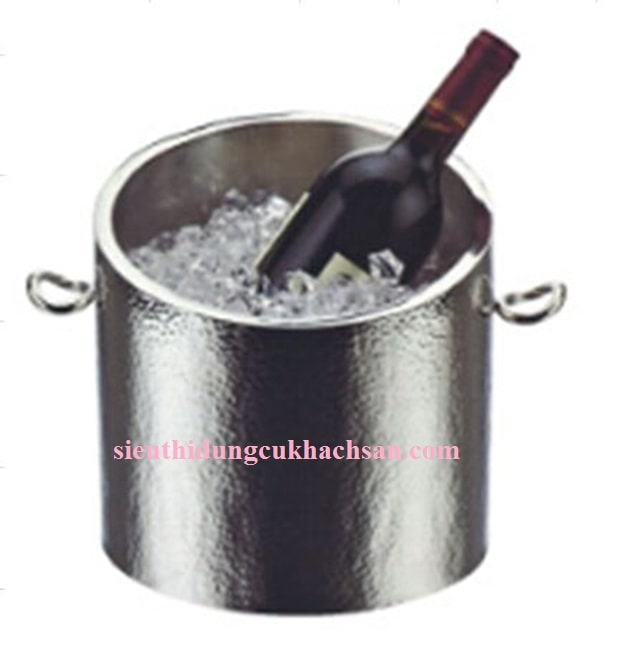 Xô ướp rượu bằng inox cao cấp STHM041