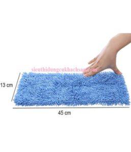 Tấm lau sàn thay thế STHM031