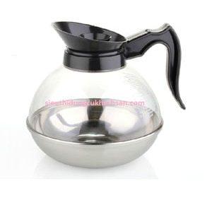 Bình đun cafe inox cao cấp