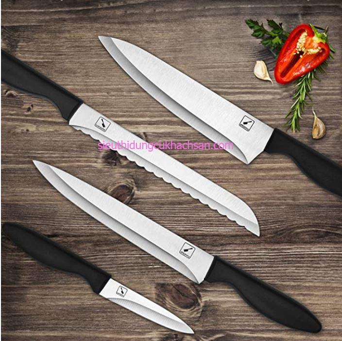 Các loại dao nhà bếp