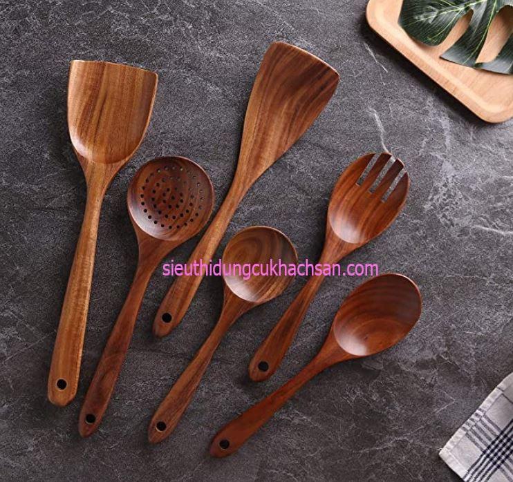 Các loại vá inox bằng gỗ