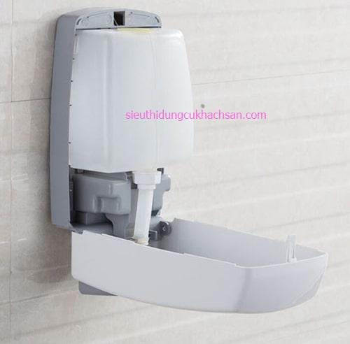 Hộp đựng sữa tắm gắn tường