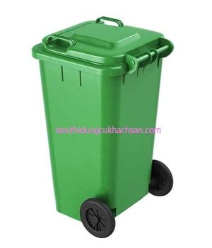 Thùng rác công nghiệp 100l