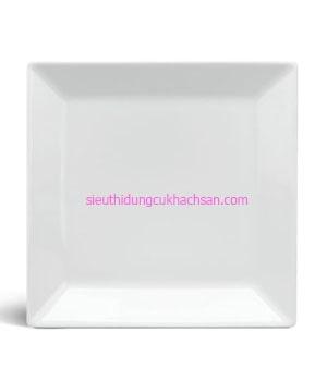 Đĩa vuông sứ - 391816000