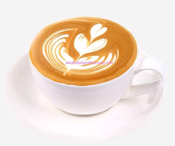 Tách cappuccino