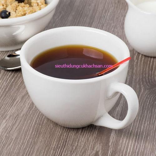 Tách trà sứ 0.07L