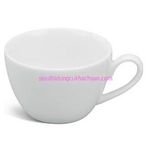 Tách uống trà gốm sứ